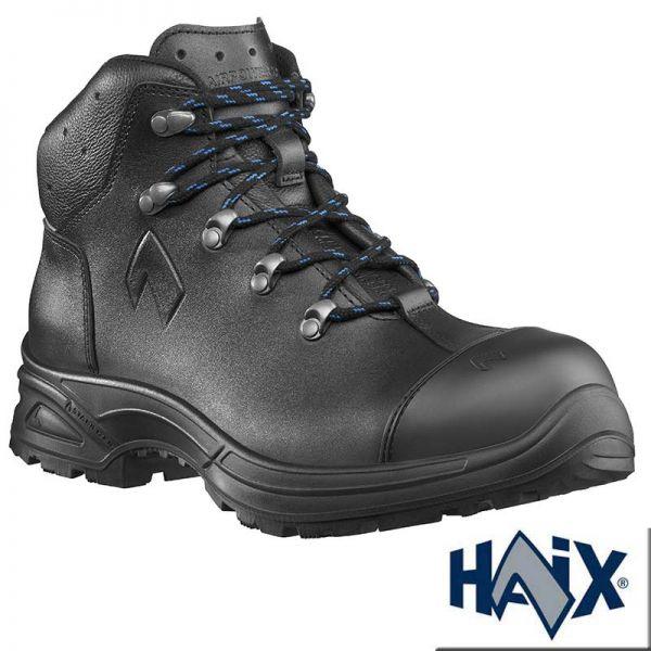 HAIX Airpower XR26 - Black - 607210