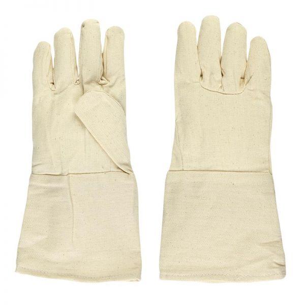 Schutzhandschuhe Baumwolle - RESISTA - TEX -