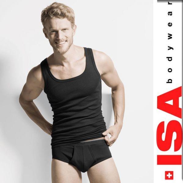 Athletshirt - ISA Bodywear - 1782