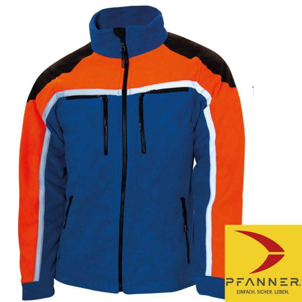 Pfanner Jobby® Colour Fleecejacke 102344