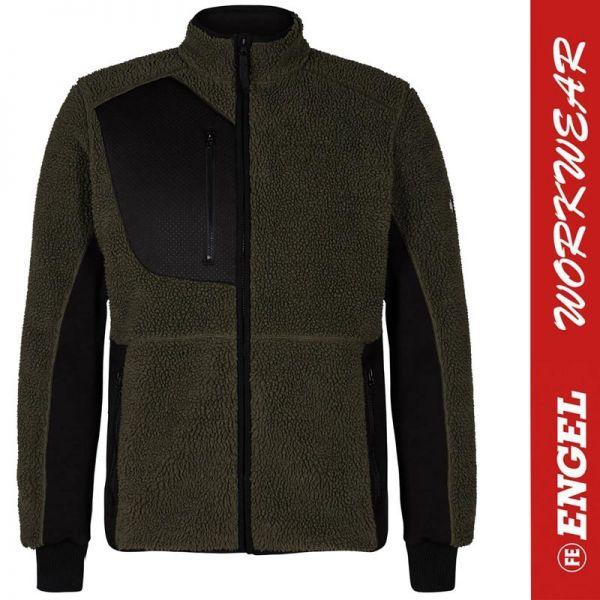 X-Treme Faserpelzjacke - ENGEL Workwear-1362