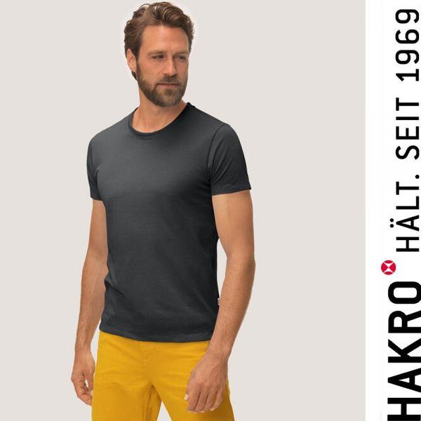 NO. 269 Hakro T-Shirt Cotton Tec