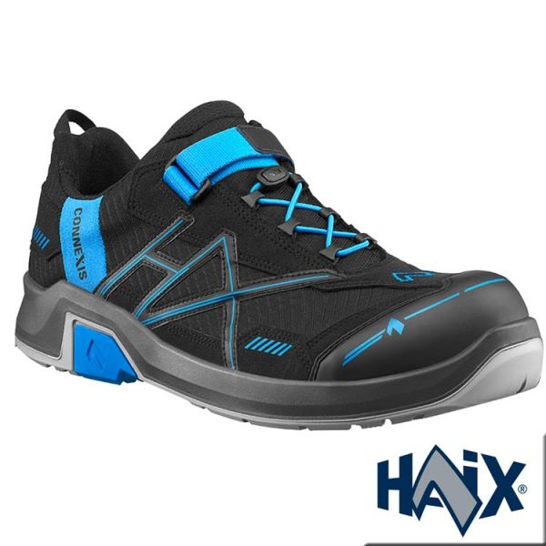 CONNEXIS SAFETY Safety T S1 LOW, HAIX shoes, 630002