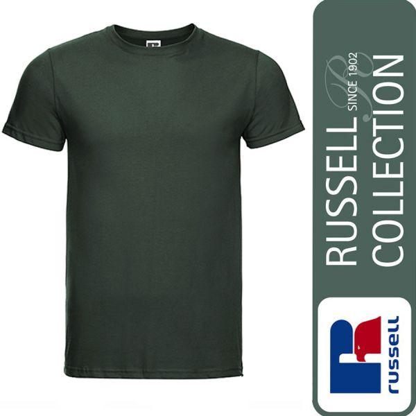 Men's Slim T, T-Shirt, Russell - Z155M