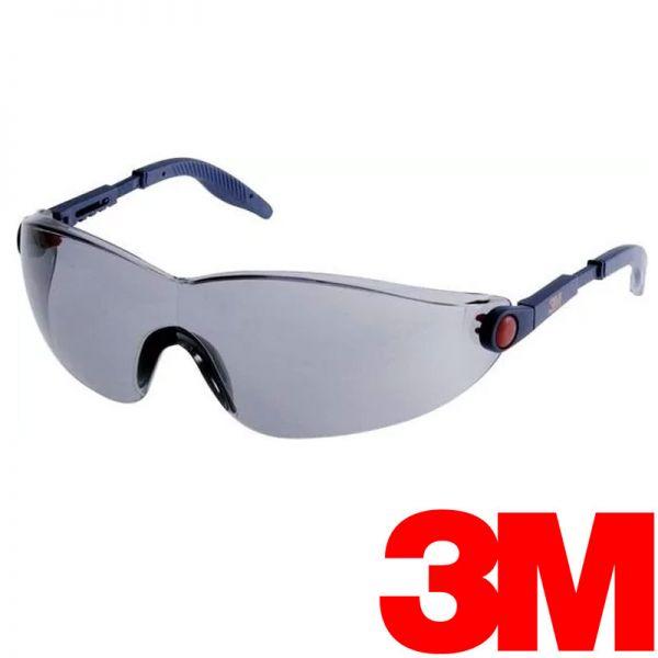 3M Schutzbrille - rauchgraue Gläser - SALE - 2741