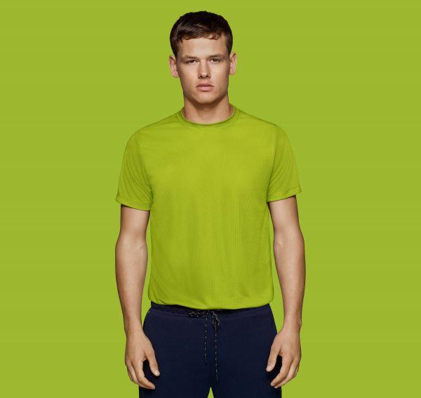 Hakro, № 287 T-SHIRT COOLMAX® Funktions t-shirt