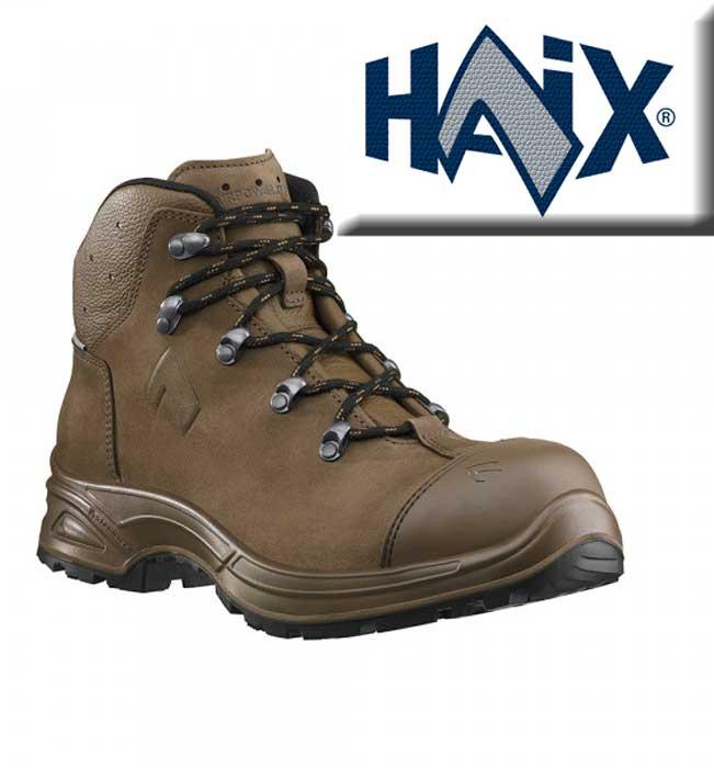 330031 Outdoor Schuhe von Haix