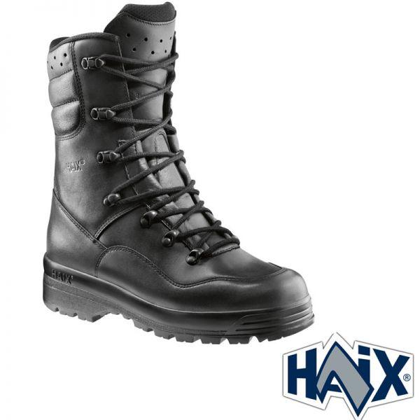 HAIX HIGH WALKER Einsatzstiefel extra hoch 204001