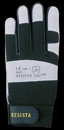 RESISTA-TECH EN 388, CE Schutzhandschuhe 5600