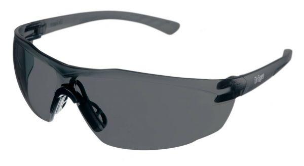 Schutzbrille, Dräger X-pect 8321, getönte Schutzbrille
