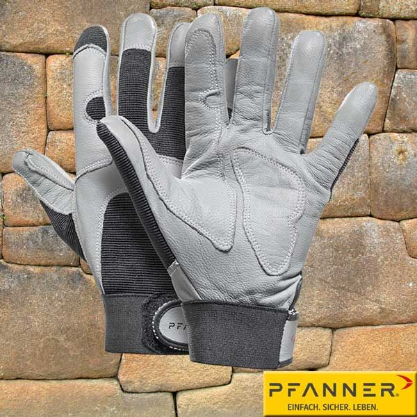 Pfanner Stretchflex Technic Handschuh, 100001