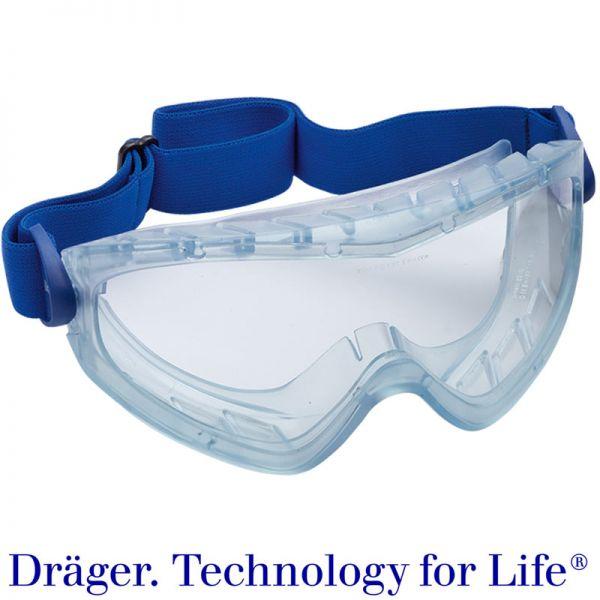 Dräger X-pect® 8510 Vollsichtbrille