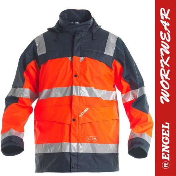 EN 20471 - Regenjacke - Engel Workwear - 1911-102