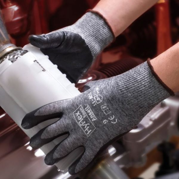 Ansell HyFlex®-Foam 11-801 Mehzweckhandschuh 9600