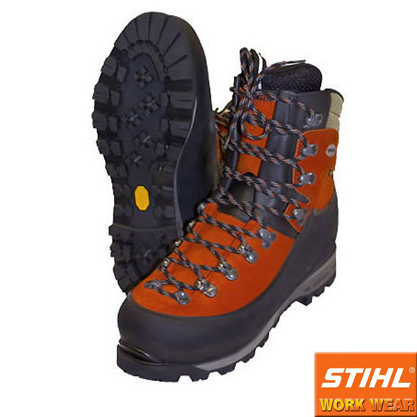 Genieße den niedrigsten Preis Online-Shop 60% Rabatt Bergstiefel LOWA Red Walk GTX, STIHL, 7022885