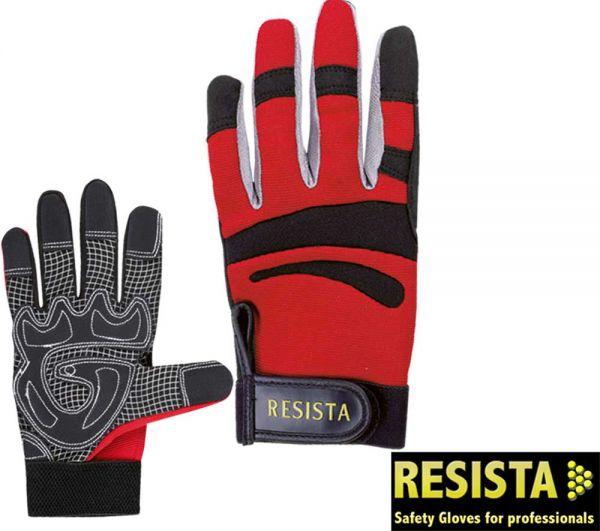RESISTA-TECH Plus Schutzhandschuhe, (5670)