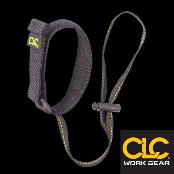 Werkzeugsicherung für Handgelenk - CLC Workgear