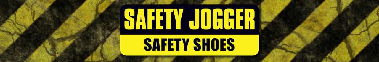 Safety Jogger Schuhe