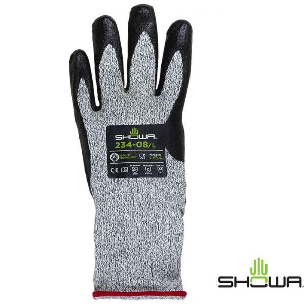 Schnittschutzhandschuhe SHOWA 234