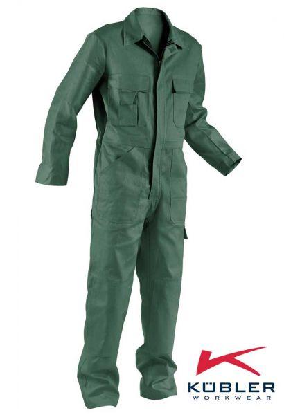 QUALITY DRESS, Overall , Kübler Workwear, 100 % Baumwolle , Kübler (4644)