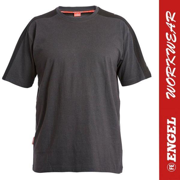 GALAXY T-Shirt - zweifarbig - ENGEL Workwear - 9810