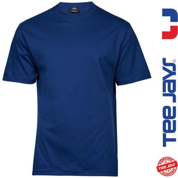 Sof - Tee - Luxus T-Shirt von TEE-JAYS - TJ8000