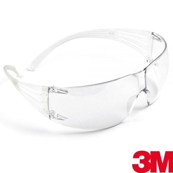 Schutzbrille Secure Fit von 3M (SF201AS)-15157
