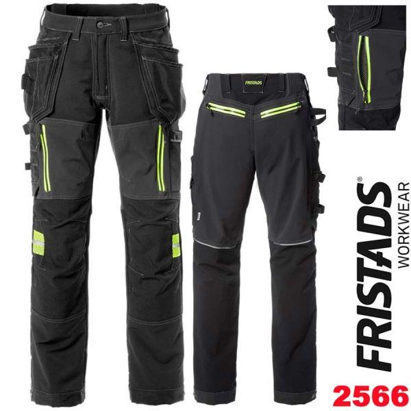 STRETCH-Handwerkerhose 2566 STP - FRISTADS - 129487