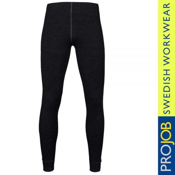 Lange Unterhosen aus Merinowolle - PRO JOB - 3506