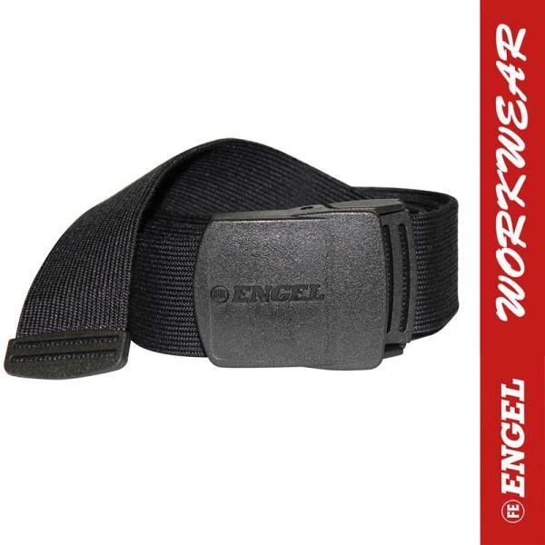 Gürtel mit Kunsstoffschnalle - ENGEL Workwear - 9005-2
