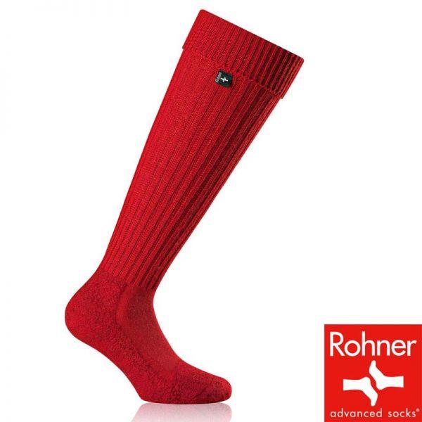 ROHNER Socken original overknee, 60-309