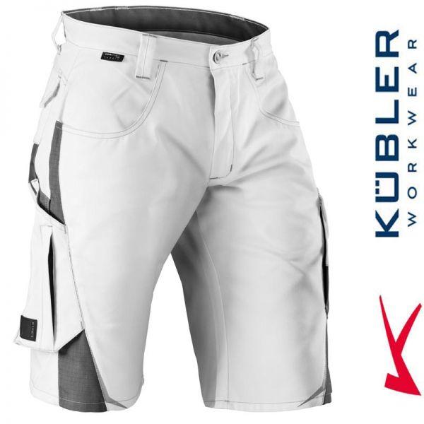 Shorts Pulsschlag - Kübler Workwear - 2524