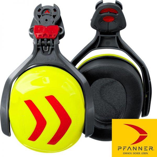 Gehörschutz mit Bügel für PROTOS Forsthelme - 204058