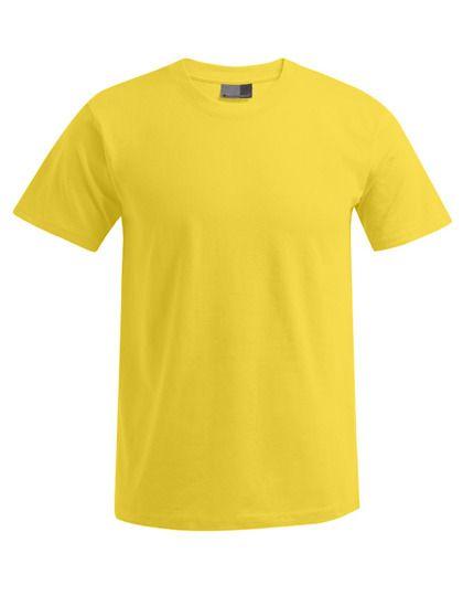 Men's T-Shirt, Premium, Promodoro E3000