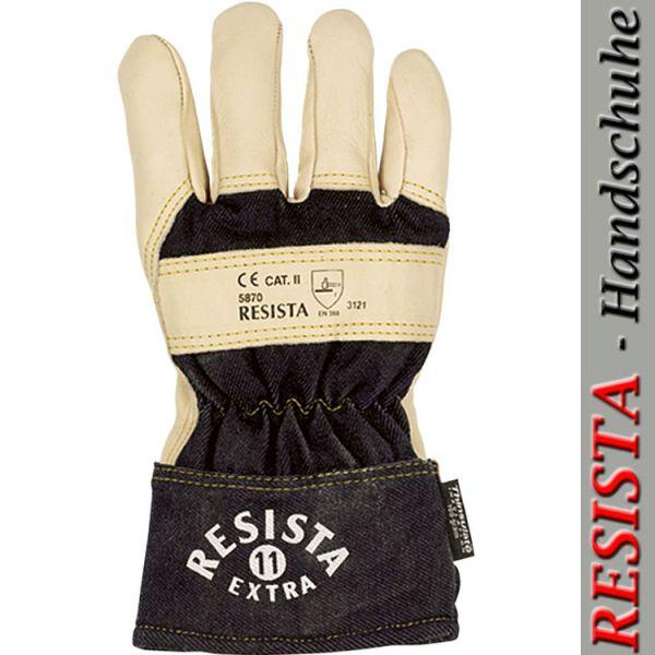 Kälte-Schutzhandschuhe RESISTA-EXTRA