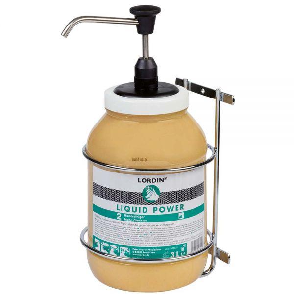 Spenderpumpe GREVEN - zu 3-Liter Behälter