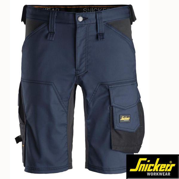 Snickers Workwear, 6143 Allround Work, Stretch Shorts