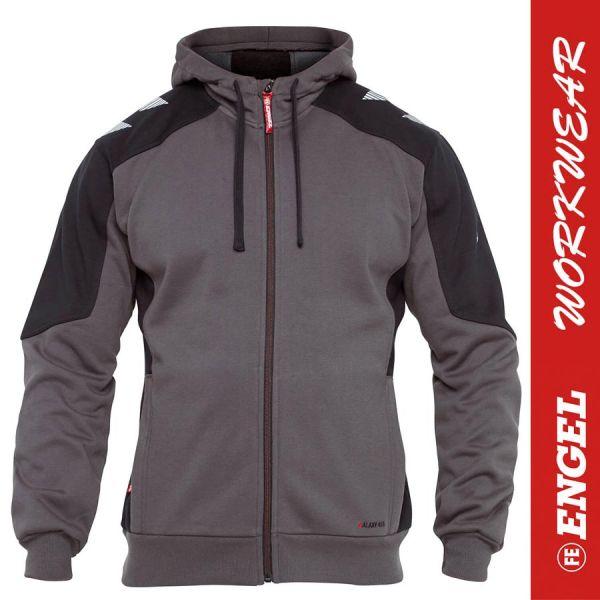 GALAXY Sweat - Cardigan - ENGEL Workwear - 8820-233
