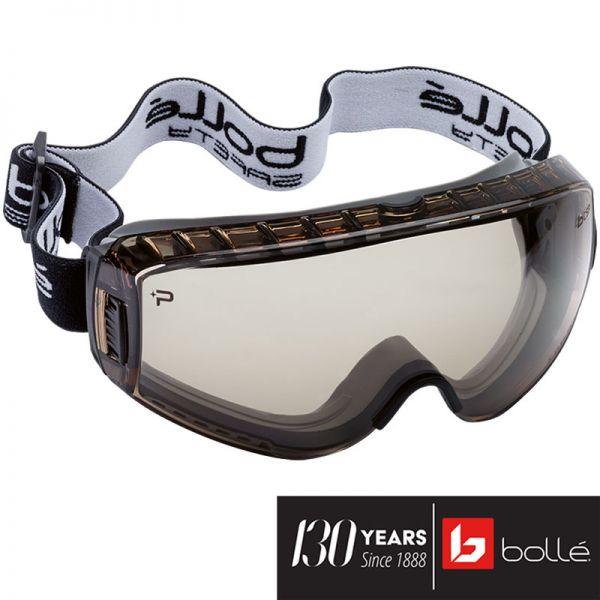 Schutzbrille PILOT - Vollsicht-Schutzbrille Bollé Safety - 28340