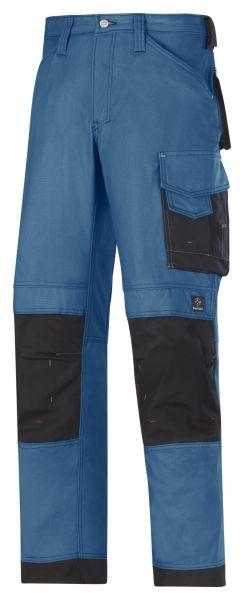 Snickers Workwear, 3314 Handwerker Arbeitshose, Canvas+