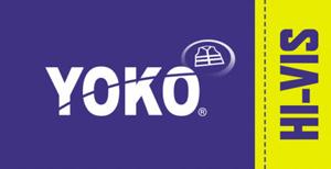 YOKO HI-VIS Workwear