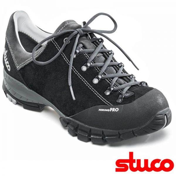 STUCO, Hiking PRO schwarz, Sicherheitsschuh S3-13.200.00