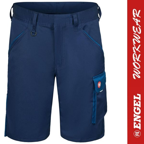 GALAXY Light Shorts - ENGEL Workwear - 6290