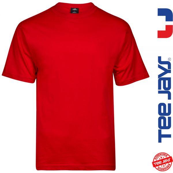 Basic T-Shirt, TEE-JAYS, Style 1000