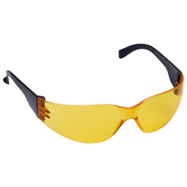 DRIVER-G Leichte Schutzbrillen ohne Gestell RESISTA