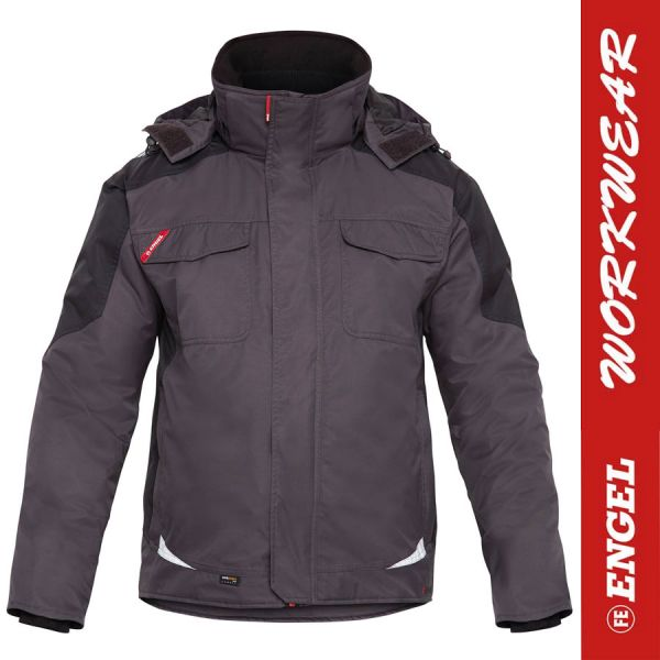 Galaxy Winterjacke von ENGEL Workwear - 1410-354