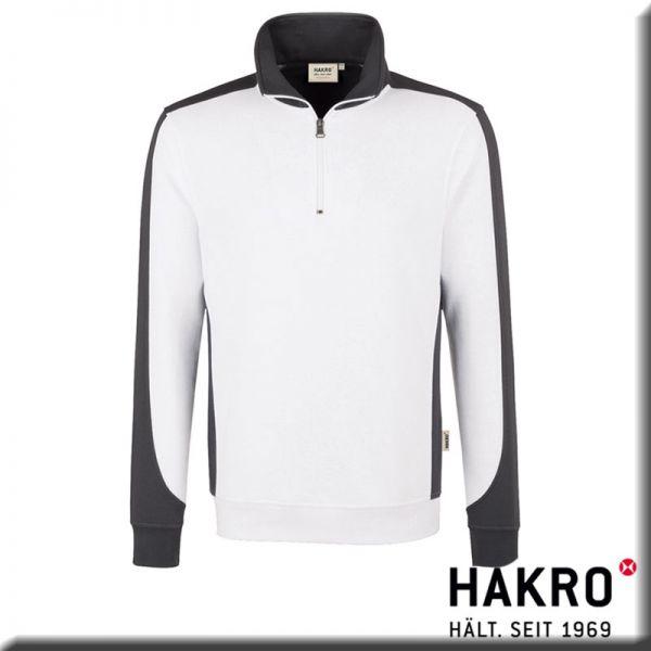 HAKRO CONTRAST № 476 Sweat Shirt