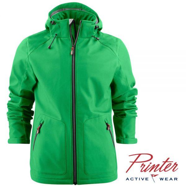 Soft Shell Karting Jacket, Herren, Printer activewear, 2261061