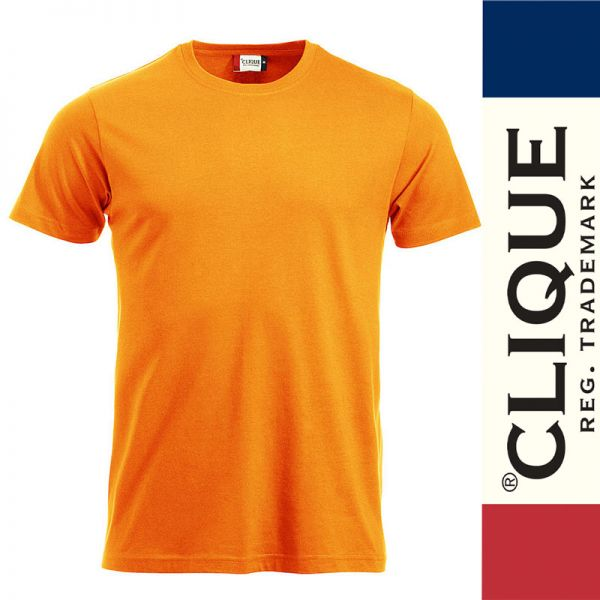 NEW Classic T-Shirt - CLIQUE - 029360